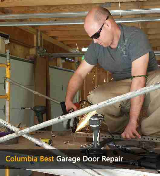 columbia best garage door repair