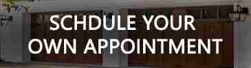 schedule your own appointment